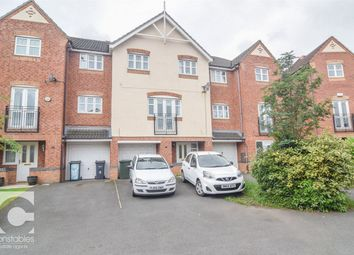Thumbnail 4 bed town house to rent in Cookes Close, Neston, Cheshire