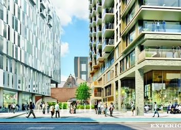 Thumbnail 3 bed flat for sale in Sage Place, Royal Mint Gardens, London