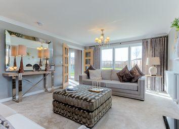 Thumbnail 5 bed detached house for sale in Kilcruik Road, Kinghorn, Burntisland, Fife