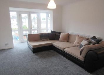 Thumbnail 2 bed flat to rent in Ashburne House, Manchester