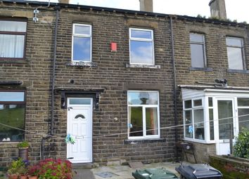 Thumbnail 2 bed terraced house for sale in West Avenue, Allerton, Bradford