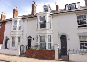 Thumbnail 4 bedroom property for sale in Stanley Street, Southsea