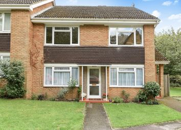 Thumbnail 2 bed flat for sale in Fircroft Gardens, Harrow On The Hill