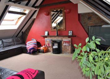 Thumbnail 4 bed terraced house for sale in Havre Des Pas, St. Helier, Jersey