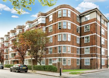 Thumbnail 2 bed flat for sale in Becklow Gardens, London