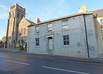 Thumbnail Town house for sale in High Street, Coldstream