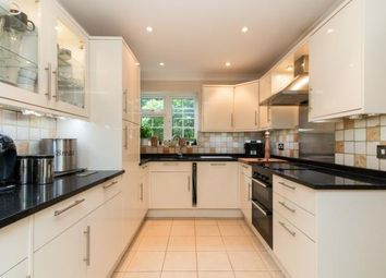 Thumbnail 4 bed property for sale in Cobham, Surrey, Cobham