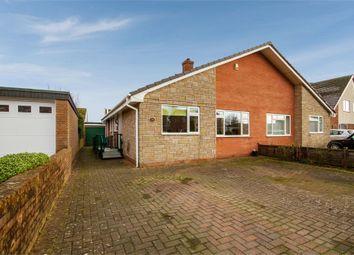 Thumbnail 3 bed semi-detached bungalow for sale in Egerton Grove, Carlisle, Cumbria