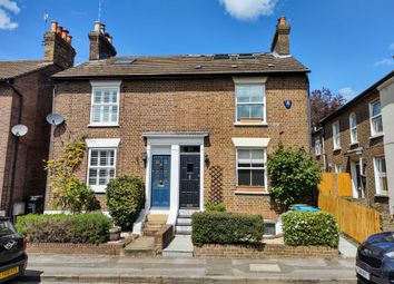 Thumbnail 3 bed semi-detached house for sale in Herbert Street, Old Town