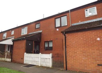 Thumbnail 3 bed terraced house for sale in Longacre, Bamber Bridge, Preston, Lancashire