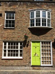 Thumbnail 3 bed mews house to rent in Comeragh Mews, Barons Court, London