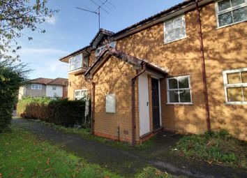 Thumbnail 1 bedroom terraced house for sale in Gregory Close, Lower Earley, Reading