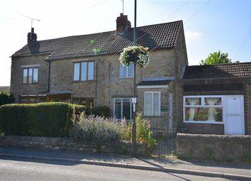 Thumbnail 1 bedroom terraced house for sale in High Street, Tibshelf, Alfreton