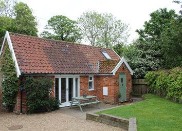 Thumbnail 2 bedroom cottage to rent in Woodbridge Road, Grundisburgh, Woodbridge
