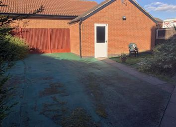 Thumbnail 3 bed bungalow for sale in Pentridge Drive, Ilkeston
