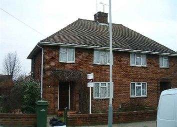 Thumbnail 3 bed property to rent in Roman Road, Leagrave, Luton