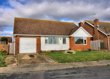 Thumbnail 3 bed detached bungalow for sale in Kingsmead Walk, Seaford, East Sussex