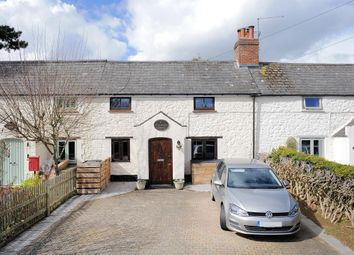 Thumbnail 3 bed property for sale in Townsend Road, Shrivenham, Swindon