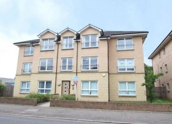 Thumbnail 2 bed flat to rent in Carmyle Avenue, Fullerton
