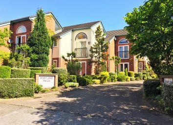 Thumbnail 1 bedroom flat to rent in 39, Portland Mews, Garnett Road West, Stoke On Trent, Staffordshire