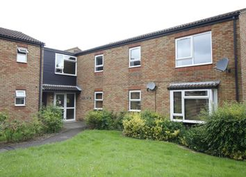 Thumbnail 2 bedroom flat to rent in Ansell Court, Stevenage