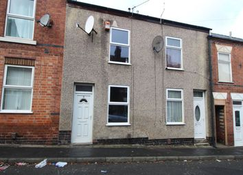 Thumbnail 2 bedroom property for sale in King Street, Ilkeston