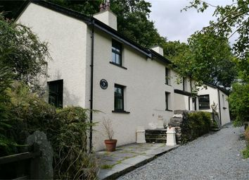 Thumbnail 3 bed detached house for sale in Smithy Cottage, Thirlmere, Keswick, Cumbria