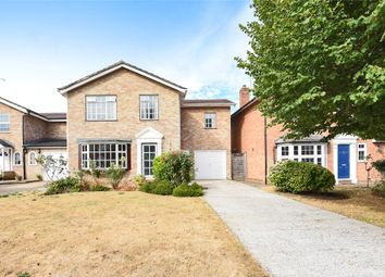 Thumbnail 4 bed detached house for sale in Greenwood Grove, Winnersh, Wokingham, Berkshire