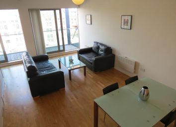 Thumbnail 2 bedroom flat to rent in The Boxworks, 4 Worsley Street, Castlefields