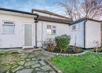 Thumbnail Studio to rent in Briar Avenue, Norbury