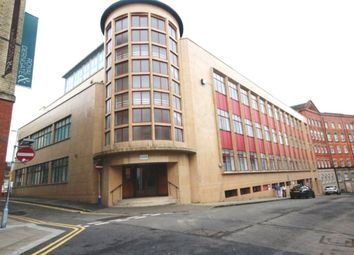 Thumbnail 2 bed flat to rent in Guildhall Road, Northampton