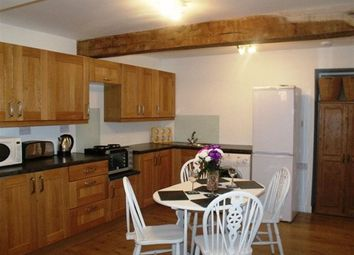 Thumbnail 1 bed flat to rent in Hoot House Apartment, Holbeck Park Avenue, Barrow