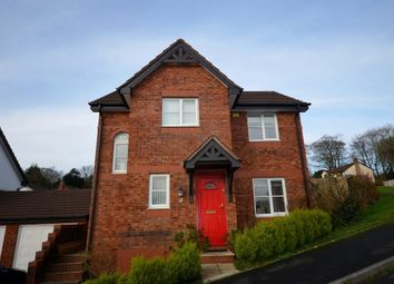 Thumbnail 3 bed detached house to rent in Cotsland Road, Truro