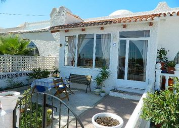 Thumbnail 2 bed terraced bungalow for sale in Blue Lagoon, Villamartin, Costa Blanca, Valencia, Spain