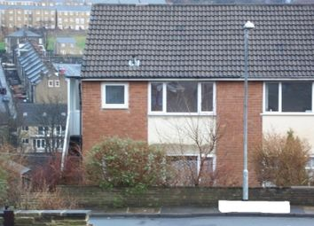 Thumbnail 1 bed flat to rent in Cheltenham Gardens, Halifax
