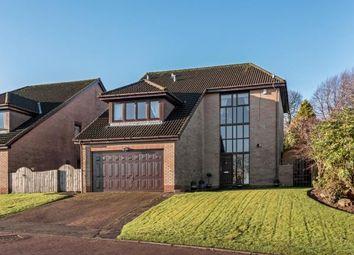Thumbnail 5 bed detached house for sale in Waterston Way, Lochwinnoch
