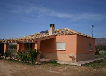 Thumbnail 2 bed villa for sale in Caudete, Albacete, Spain
