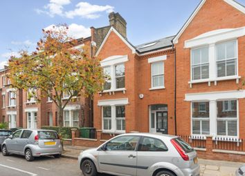 Thumbnail 3 bed terraced house to rent in Cressy Road, London
