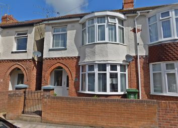 Thumbnail 3 bed semi-detached house for sale in Lovett Road, Portsmouth