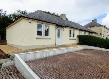 Thumbnail 2 bed semi-detached bungalow for sale in Belmont Street, Overtown, Wishaw