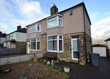 Thumbnail 2 bed semi-detached house for sale in Glenside Road, Shipley