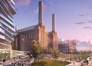 Battersea Power Station, Ambrose House, Battersea, London SW8