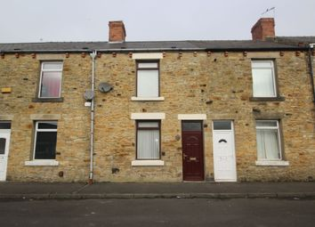 Thumbnail 2 bed terraced house for sale in Sycamore Terrace, New Kyo, Stanley