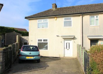 Thumbnail 3 bed end terrace house for sale in Taylor Gardens, Hartcliffe, Bristol