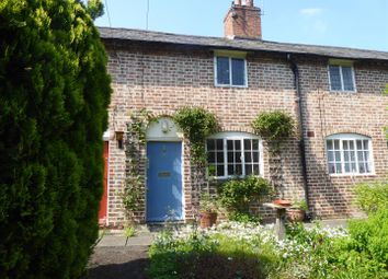 Thumbnail 2 bed terraced house to rent in Cottage Lane, Shottery, Stratford-Upon-Avon