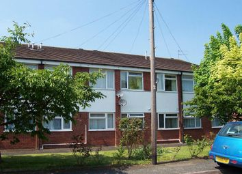 Thumbnail 2 bed flat to rent in Westfield Road, Fernhill Heath, Worcester