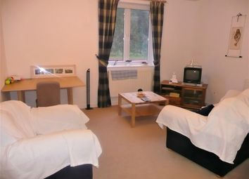 Thumbnail 1 bed flat to rent in The Landings, Penarth