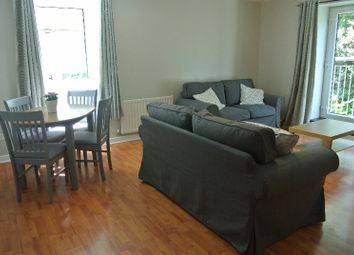 Thumbnail 2 bedroom flat to rent in Pilrig Heights, Pilrig, Edinburgh