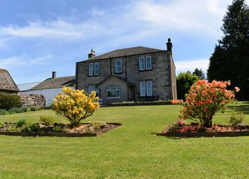 Thumbnail 4 bed property for sale in Hazliebank Farm, High Kype Road, Strathaven