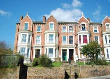 Thumbnail 7 bed terraced house to rent in Woodborough Road, Nottingham